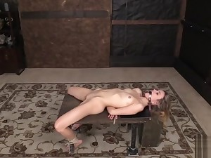 Sninny Teen BDSM - Addee Kate - Finding Her Filial 2
