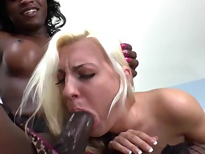 Say no to first time taking a black tranny weasel words