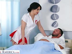 Azjatyckie pielęgniarki porno